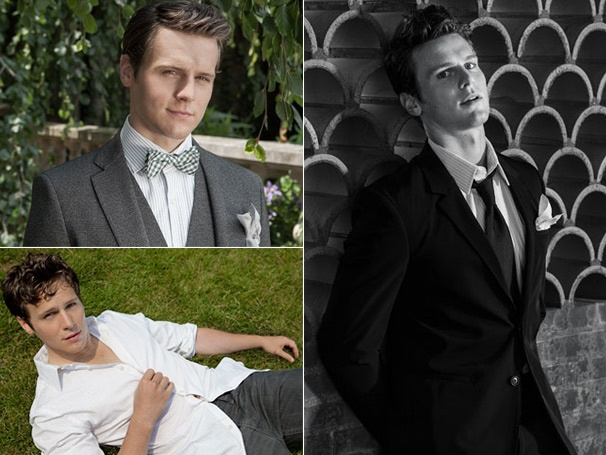 Jonathan Groff on Facing Off With Red's Alfred Molina and Joining TV's Boss: 'I Definitely Get Naked'