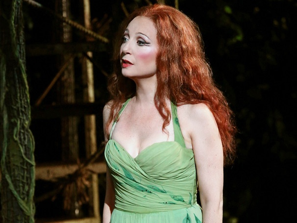 Donna Murphy, Amy Adams & More Go Into the Woods as the Sondheim Revival Opens in Central Park