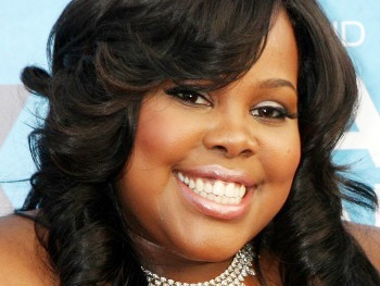 Glee's Amber Riley on Her Broadway Dreams and Heating Up the Cotton Club Parade