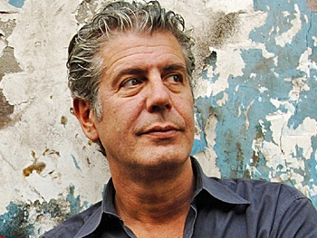 Taste Buds Salivate Across Baltimore as Anthony Bourdain: Guts and Glory Opens