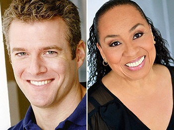 Edward Watts & Roz Ryan Set for Broadway Musical Scandalous, Starring Carolee Carmello