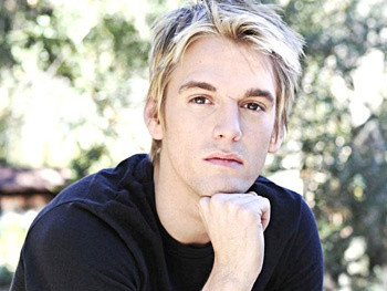 Aaron Carter of The Fantasticks Prepping a New Pop Music Album