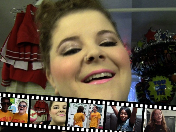 Cheer Factor: Backstage at Bring It On With Ryann Redmond, Episode 3: Happy (Two-Show) Birthday!