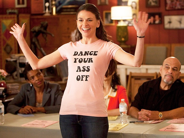 Bunheads Will Be Back! ABC Family Orders More Episodes of Sutton Foster TV Show