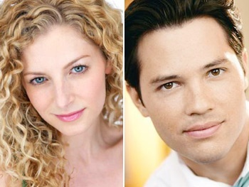 Sondheim Musical Marry Me a Little, Starring Lauren Molina and Jason Tam, Begins Performances Off-Broadway