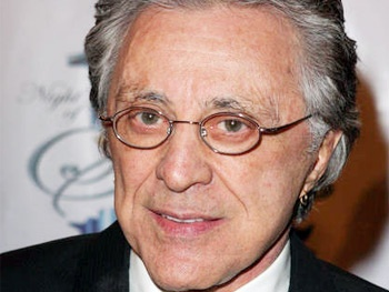 Frankie Valli and the Four Seasons to Play 50th Anniversary Concert on Broadway