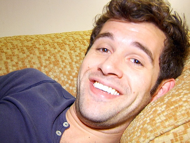 Adam Chanler-Berat Shows Off Baby Photos, Artwork from Christian Borle & More Backstage at Peter and the Starcatcher