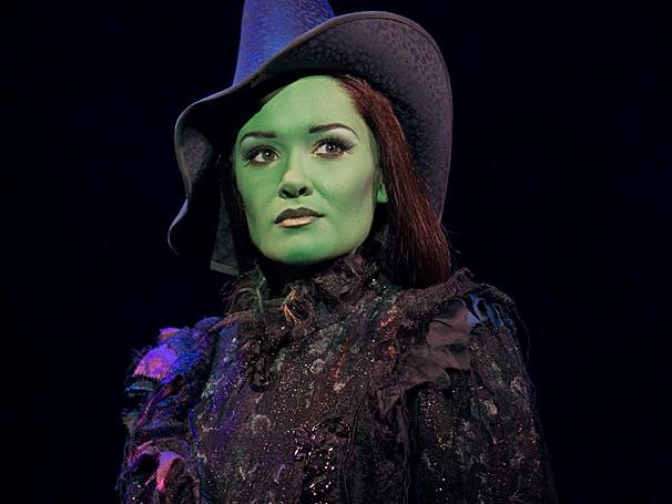 Emily Koch Wicked