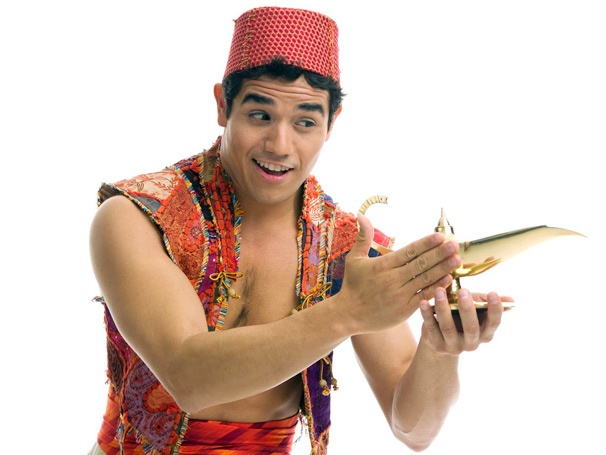 A Whole New World! Disney's Aladdin Eyes Broadway Run