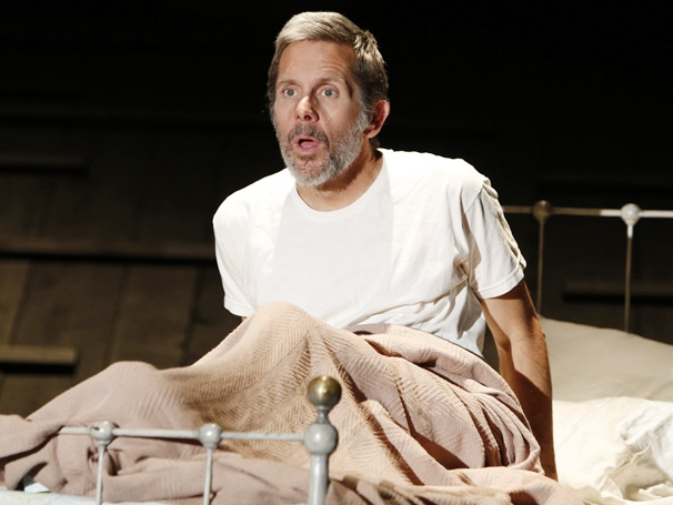 Gary Cole on Office Space Fans, Channeling Mike Brady & Keeping Audiences Guessing in Sam Shepards Heartless