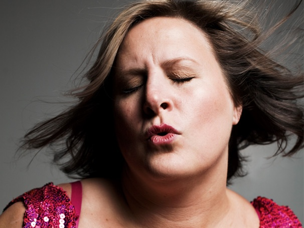 Music Mix: 54 Below's Bridget Everett Loves the '80s, from Michael Jackson to Barry Manilow