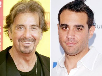 Bobby Cannavale Used to Fantasize About Glengarry Glen Ross Co-Star Al Pacino & More Revelations