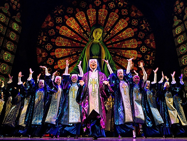 Praise the Lord! Tickets Now on Sale for the National Tour of Sister Act in Boston