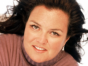 Broadway Vet Rosie O'Donnell Recovering from Heart Attack; Blogs to Raise Awareness