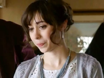 Once's Cristin Milioti on Her 'Incredible' New Movie Sleepwalk with Me and Prepping to Play Leonardo DiCaprio's Ex