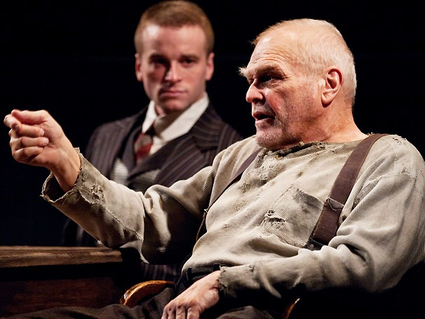 Brian Dennehy, Amy Morton, Tracy Letts and More Among Nominees for Chicago's Jeff Awards