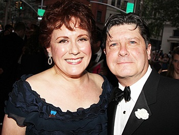 Nice Work If You Can Get It's Judy Kaye and Michael McGrath to Host Taste of Broadway Concert