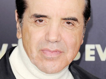 Chazz Palminteri's New Play Human Eyes 2013 Broadway Run