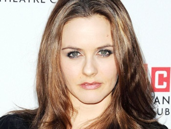 Alicia Silverstone Joins Cast of Porn Comedy The Performers, Starring Cheyenne Jackson and Henry Winkler