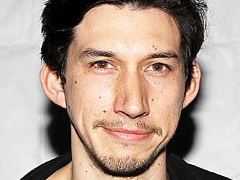 Girls Star and Broadway Vet Adam Driver to Co-Star With Mia Wasikowska in Adventure Film Tracks