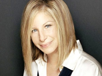 Barbra Streisand to Receive Film Society of Lincoln Center's Chaplin Award