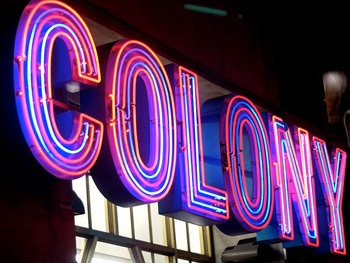 Popular Times Square Music Store Colony Record and Radio Center to Close Doors