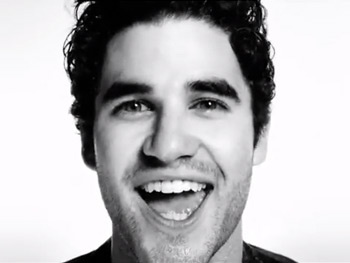 'Dress You Up!' Darren Criss Rocks Madonna Hit with Justin Bieber, Taylor Swift & More for Fashion's Night Out