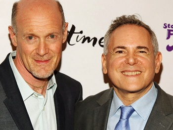 Smash Team Craig Zadan and Neil Meron to Produce 2013 Academy Awards 