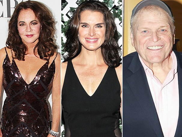 Stockard Channing, Brooke Shields & Brian Dennehy Set for The Exonerated's Off-Broadway Return