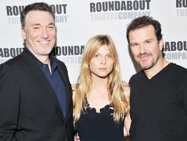 Meet Douglas Hodge, Clemence Poesy & the Cast of the Classic Comedy Cyrano de Bergerac