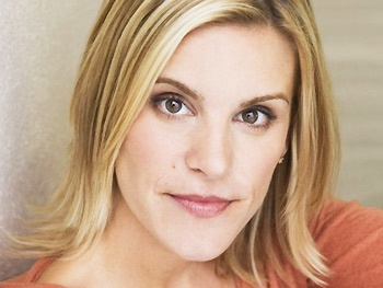 Extra, Extra! Chaplin's Jenn Colella Is Broadway.coms Newest Video Blogger