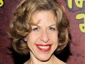 Jackie Hoffman to Play Justin Barthas Mother on TV's The New Normal