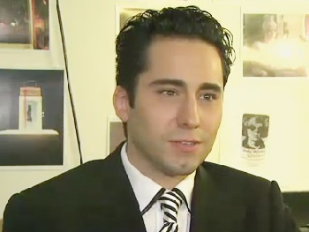 John Lloyd Young Talks Returning to Jersey Boys and 'Not Outshining' the Real Frankie Valli on CBS