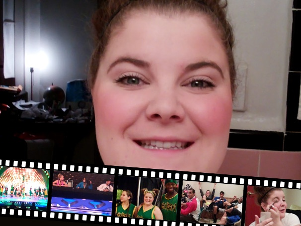 Cheer Factor: Backstage at Bring It On with Ryann Redmond, Episode 5: This Show's Got Talent!