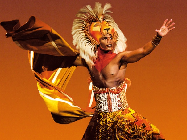 The Lion King and Mary Poppins Cancel October 31 Performances