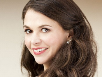 Sutton Foster to Lead Violet in Encores! Off-Center Series this Summer
