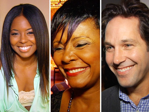 Top Five! Behind the Scenes at Bring It On, 54 Below, Grace & More Rank as the Week's Most Watched Videos
