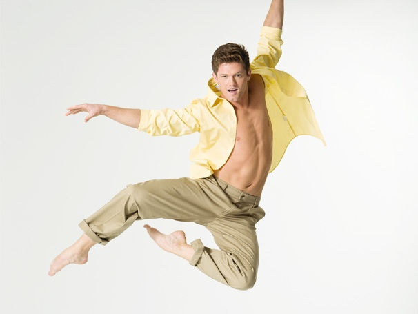So You Think You Can Dance's Spencer Liff on His 'Crazy' Emmy Nomination and Saying Goodbye to Broadway