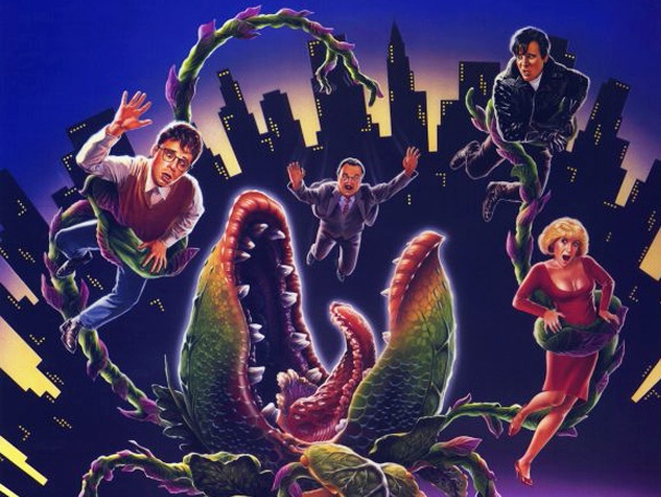 Little Shop of Horrors Movie to Screen at New York Film Festival with Original Violent Ending