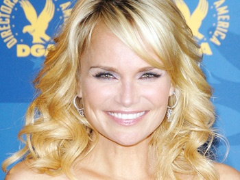 Kristin Chenoweth to Co-Host American Country Awards with Trace Adkins