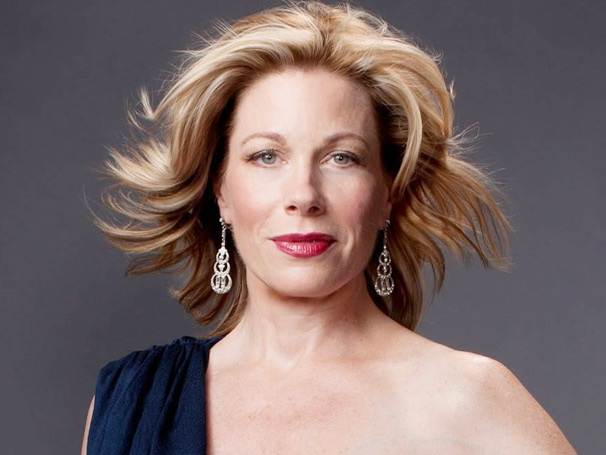 Music Mix: 54 Belows Marin Mazzie on Liza Minnelli, Sammy Davis Jr. and Feeling Sexy