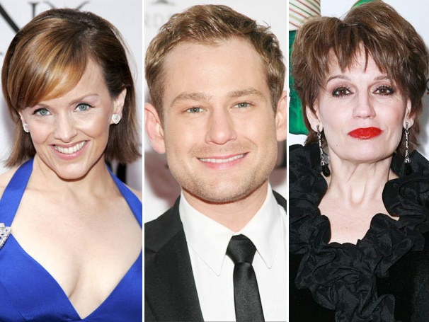 Alice Ripley, Chad Kimball, Beth Leavel & More to Play Broadway Cabaret Festival at Town Hall