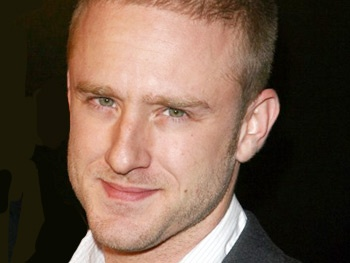 Ben Foster to Star in Film Adaptation of Adam Rapp's Red Light Winter