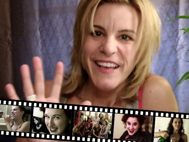 Hedda's Headlines: Backstage at Chaplin with Jenn Colella, Episode 1: Broadway Dames Gone Wild!