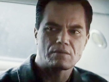 Watch Grace Star Michael Shannon Play a Ruthless Contract Killer in The Iceman Trailer
