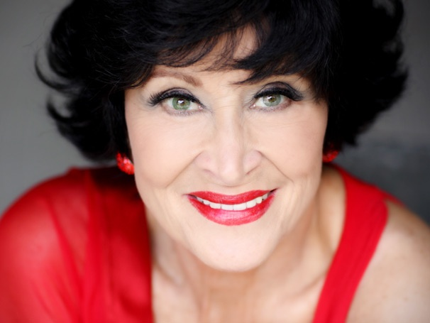 Weekend Poll Top Three: Fans Excited for the Broadway Return of Chita Rivera