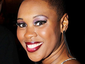 Fabulous, Baby! Ta'Rea Campbell to Lead Sister Act National Tour