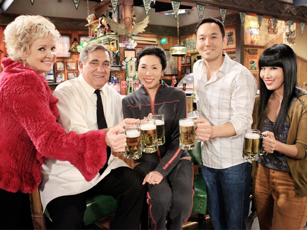TBS Sitcom Sullivan & Son, Starring Christine Ebersole and Dan Lauria, Renewed for Second Season