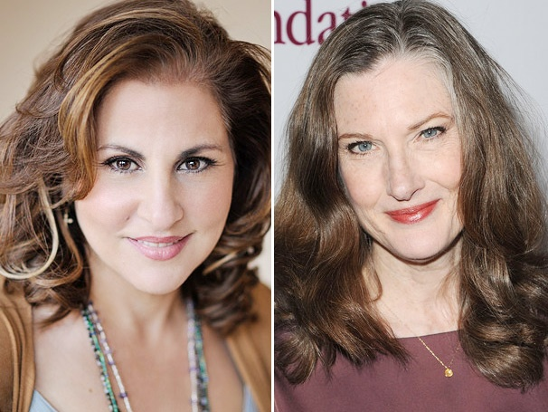 Kathy Najimy, Annette O'Toole and More to Star in A.R. Gurney's Heresy