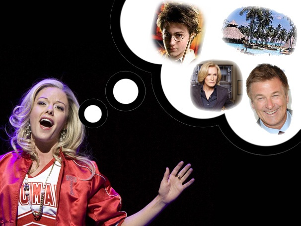 Bring It On's Kate Rockwell Is Obsessed With Instagram, Harry Potter, Dry Shampoo & More